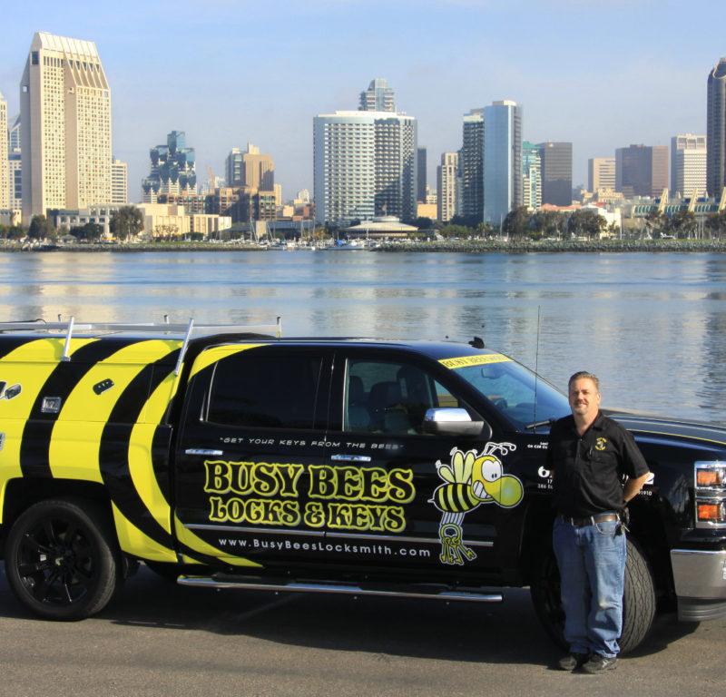 Locksmith San Diego - Emergency Residential, Auto/Car San