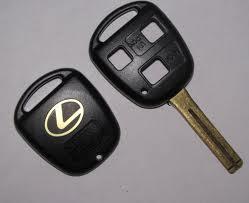 Lexus Key Replacement >> Lexus Key Shells Replaced Chula Vista Locksmith Busy Bees